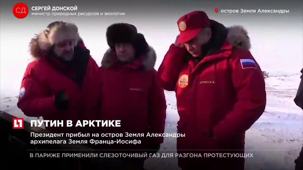 Путин признал влияние нефтяных цен на