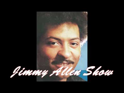 Jimmy Allen Wonderful World Original by Sam Cooke