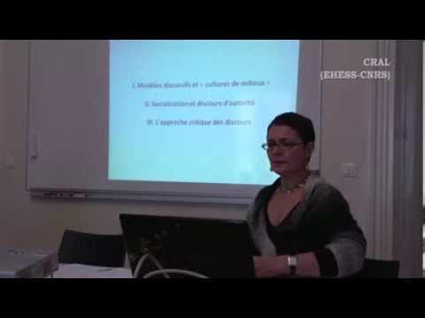 Claire Oger - Culture générale et modèles argumentatifs