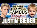 JUSTIN BIEBER - Before They Were Famous