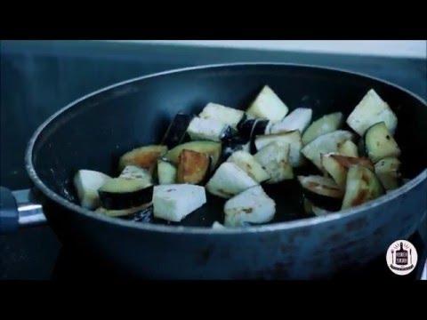Видео рецепт ужина