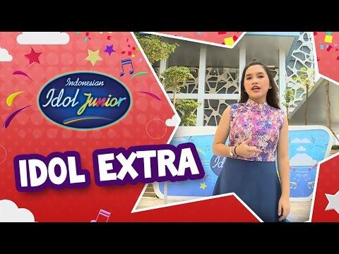 download lagu Idol Extra - Episode 20 - Indonesian Idol Junior gratis