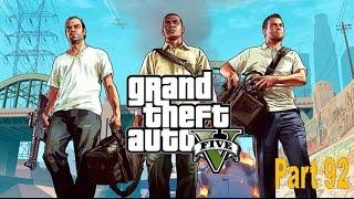 Grand Theft Auto V Part 92: The Calvary's Here