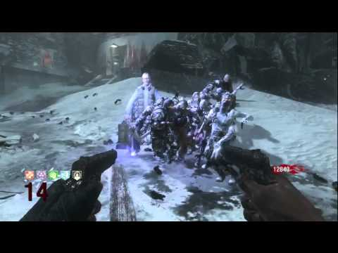 CoD: Black Ops - Solo Call of the Dead Strategy Guide [2/2] Music Videos