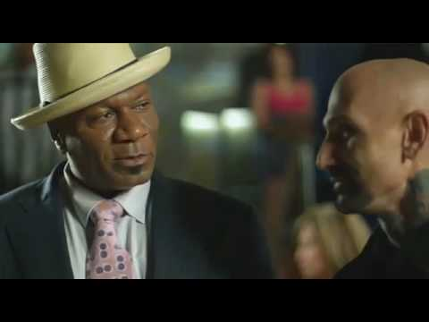 WRATH OF CAIN -With Ving Rhames, Gillie Da Kid, Nipsey Hustle