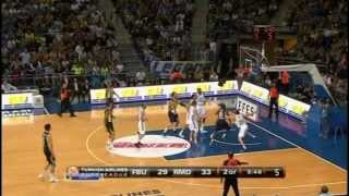 Euroleague Round 3 Bloopers