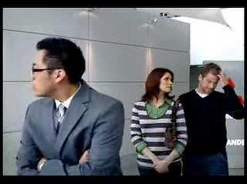 2007 Mitsubishi Outlander Commercial