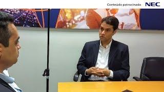 inova.jor | Andre Eleterio, da NEC, fala sobre como a inteligência artificial