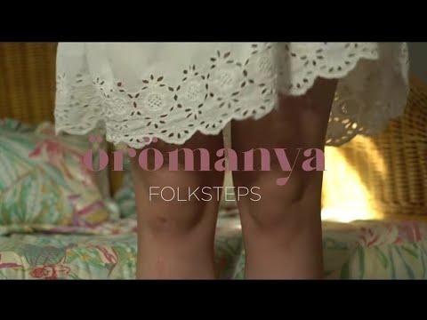 Folksteps - Örömanya ft. Agata Angilella (Official Music Video)