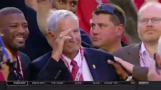 2017 Arkansas vs. #1 Alabama (HD)