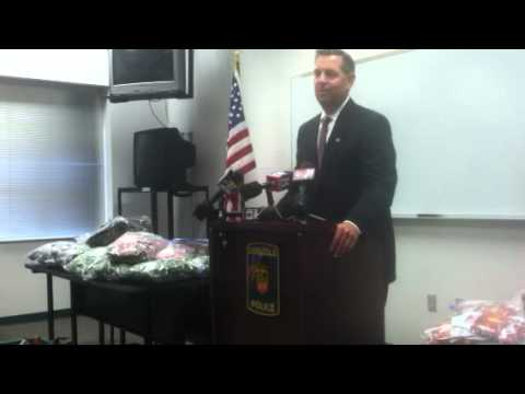 Synthetic drug bust nets indictments