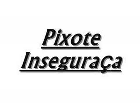 pixote (insegurança) Video