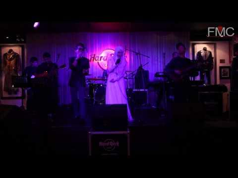 Tasha Manshahar & Syed Shamim - Selamat Ulangtahun Cinta (live At Hard Rock Cafe, Kuala Lumpur) video