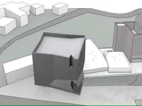 herzog and de meuron. Black Bedroom Furniture Sets. Home Design Ideas