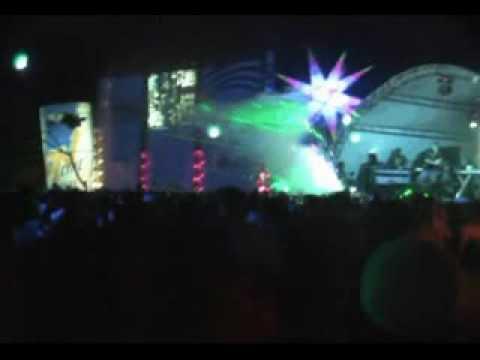 PSYGROOVE E-MUSIC FESTIVAL - 07/04/06