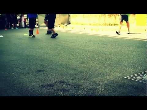 """""""Gioco Anch'io"""" Torneo di street Soccer 3vs3"""