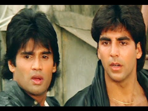 Waqt Hamara Hai - Part 10 Of 10 - Akshay...