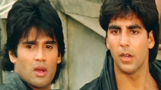 Waqt Hamara Hai - Part 10 Of 10 - Akshay Kumar - Sunil Shetty - Superhit Bollywood Movie