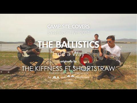 The Kiffness - Find A Way
