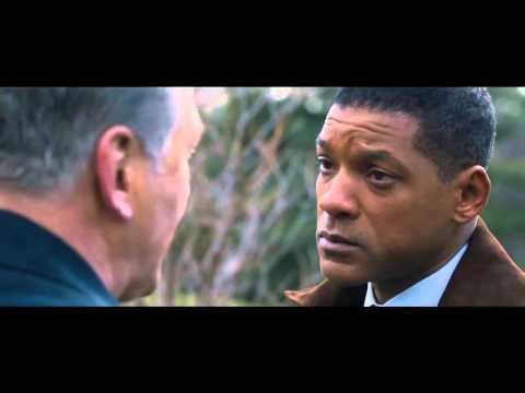 Трейлер  «Сотрясение    Concussion» 2015
