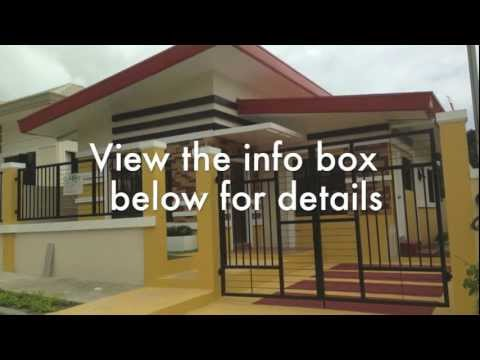 MH13 5-Bedroom House and Lot for Sale - La Vista Monte, Davao City