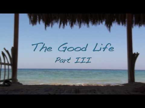 Sinai EGYPT camping - The Good Life part III