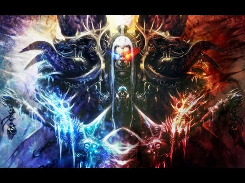 World of Warcraft | История Азерота - Нер Зул