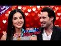 Sunny Leone & Daniel Weber On Yaar Mera Superstar - Valentine's Day Special