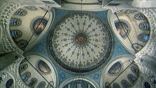 Until Eternity : Life and Works of Sinan the Architect (En)