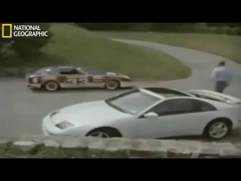 Nissan Datsun Z Fairlady Z History National Geographic - HD