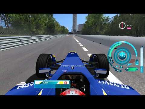 [WCP Series] - Formula E 14/15 (Onboard Sebastien Buemi in Beijing)