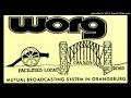 WORG - 1580 AM/103.9 FM - Orangeburg, SC