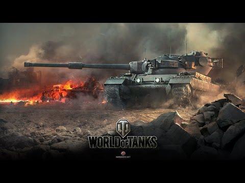 World of Tanks PS4 | EN DIRECTO #12 | Corazones de Acero | Fury | XP x2