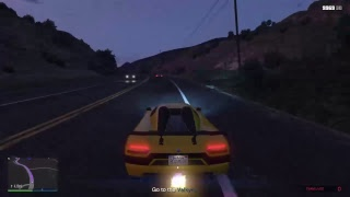 Grant Theft Auto 5 online