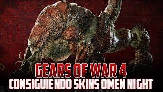 Gears of War 4   Horda Año del Perro   Consiguiendo Skins !!