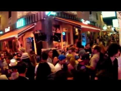 """F�rias de Ver�o 2014 Portugal Algarve vs Lixa """"Festa das Vit�rias"""""""