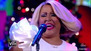 Darlene Love Bryan Adams Perform 39 Christmas Baby Please Come Home 39