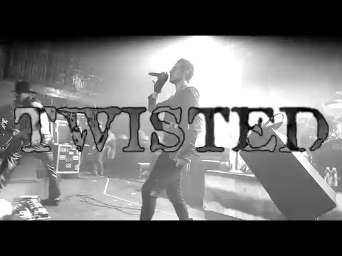 """Twisted Tales"" Official Jane's Addiction Lyric Video"