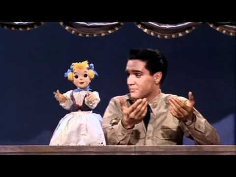 Elvis Presley - Wooden Heart