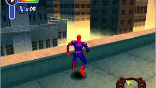 Spiderman (Official Video) (E) 2011