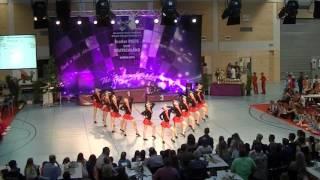 2exceptshownal4U - Großer Preis von Deutschland Formationen 2016