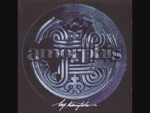 Amorphis - My Cantele