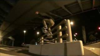GYPSY Skateboarding...Trailer