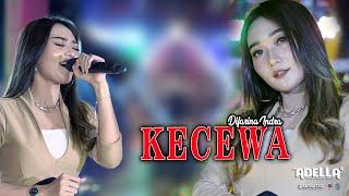 Download lagu KECEWA - DIFARINA INDRA - OM ADELLA ( TARLING )