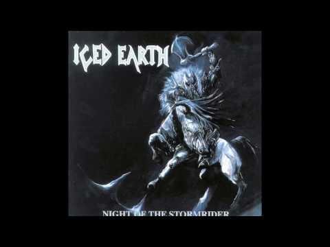 Iced Earth - Travel In Stygian