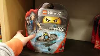[Cuộc Sống Ở Mỹ] Đồ Chơi Trẻ Em Giảm Giá 50% cho Lego Ngày 7/12/2018