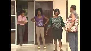 Tears of Agony Nigerian Movie [Part 2] - Sequel to Painful Soul