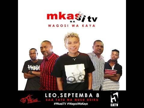 Mkasi | SO9E13 With Wagosi Wa Kaya