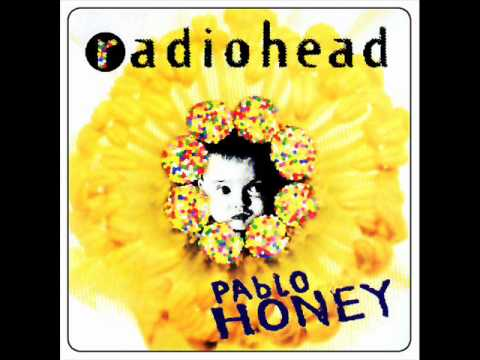 [1993] Pablo Honey - 05. Thinking About You - Radiohead