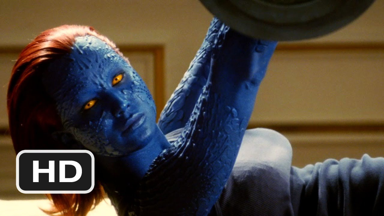 X-Men: First Class #4 Movie CLIP - Half Paying Attention ... Michael Fassbender Facebook